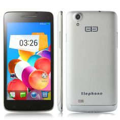 Elephone P9  Android 4.2 5.0 inch MTK6592 Octa Core Water Smartphone 2GB 16GB OTG/GPS/Bluetooth