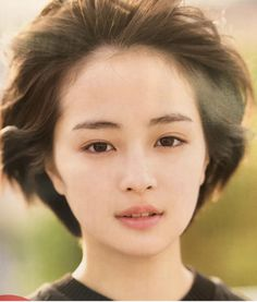 すず Human Pictures, Cute Japanese Girl, Beauty Around The World, Japan Girl, Girl Short Hair, Ulzzang Girl, Woman Face, Pretty People, Human Body