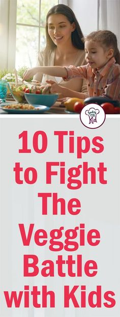 Find out how to get kids to eat vegetables and stop fussy eating in it's tracks! Feeding My Kid is a website for parents, filled with all the information you need about how to raise your kids, from healthy tips to nutritious recipes. #kidshealth #parenting #pickyeater
