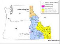 Idaho Fishing Maps - Bing Images