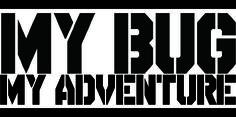 Cara Buat Logo MY TRIP MY ADVENTURE | Share ilmunya