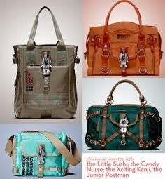 GG&L bags