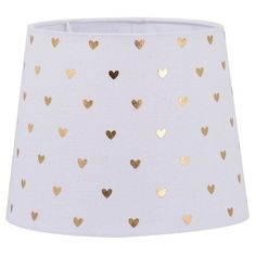 www.target.com p lampshade-hearts-pillowfort - A-50190200  (For the girls room?)