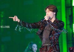 161106 Daesung - BIGBANG 0.TO.10 The Final in Tokyo Dome
