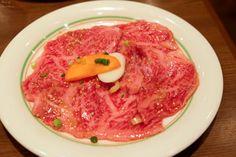 鶯谷園燒肉@near by 東京上野公園
