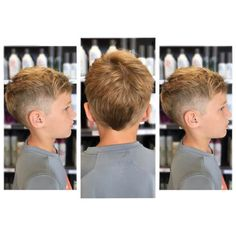 28 Coolest Boys Haircuts for School in . 28 Coolest Boys Haircuts for School in Cute Boys Haircuts, Boy Haircuts Short, Toddler Haircuts, Little Boy Hairstyles, Baby Boy Haircuts, Mohawk Hairstyles, Hairstyles For School, Kids Hairstyles Boys, Toddler Haircut Boy