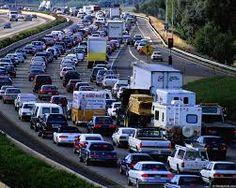 Image result for traffic jam maze
