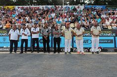 Pétanque : Boules Sport 2024 se redonne de l'espoir - Masters de Pétanque…