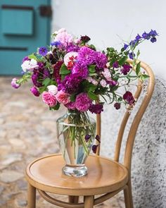 instagram image Foodies, Glass Vase, Instagram Images, Boho, Home Decor, Decoration Home, Room Decor, Bohemian, Home Interior Design