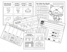 2 Coloring Sheet 3 Little Pigs Worksheet Little Red Hen Retelling Worksheet √ Coloring Sheet 3 Little Pigs Worksheet . 2 Coloring Sheet 3 Little Pigs Worksheet . Coloring Pages Coloring Pages for Kids to Print Monster in 3 Little Pigs Activities, Preschool Activities, Kindergarten Writing, Kindergarten Worksheets, Literacy, Sequencing Cards, Story Sequencing, Three Little Pigs Story, Mini Reading