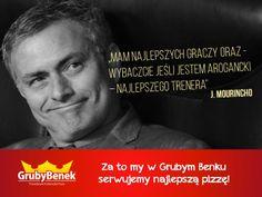 A czy Ty już skosztowałeś prawdziwie królewskiej pizzy od Grubego Benka? ;)  #grubybenek #pizza