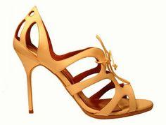 78008b82 Google Imagenes, Estilo De Zapatos, Tacones, Calzas, Ropa, Amarillo, Lindo,  Zapatos Calientes, Punta Abierta