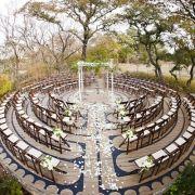 Ceremony set up #1 option