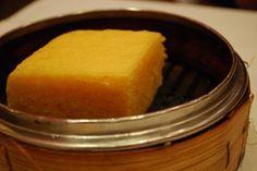 Chinese Steamed Sponge Cake Recipe (Ma Lai Go)