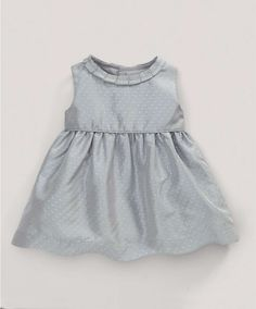 Welcome to the World Spot Dress - All Girls - Mamas & Papas