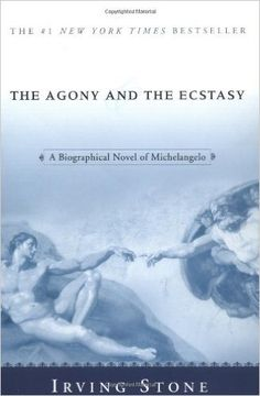Download michelangelo and the popes ceiling online free pdf the agony and the ecstasy a biographical novel of michelangelo irving stone bookshelf fandeluxe Epub