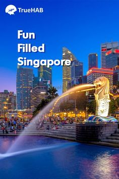 Explore the Best Travel packages, Travel Guides & Videos for a Perfect Vacation to Singapore