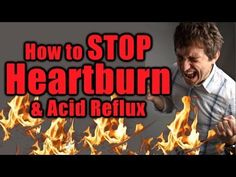 How to STOP Heartburn, Acid Reflux, Digestive Pain, Leaky Gut, Nutrition | The Truth Talks - YouTube