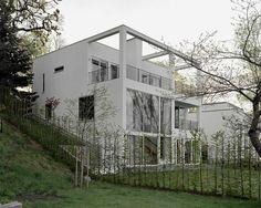 Gallery of Villa Oscar / smedshammar Holmberg AB - 2
