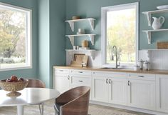 Behr Color of the Year: In the Moment