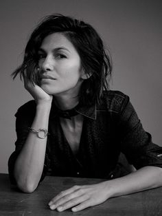 Daily Marvel Women of Color Elodie Yung, Best Beauty Tips, Beauty Hacks, Fashion 2017, Star Fashion, Elektra Natchios, Marvel Women, French Actress, Jolie Photo