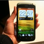 HTC's global One S gets Android 4.1.1 Jelly Bean