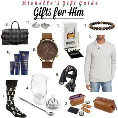 Gifts for your boo  http://openhartz.com/home/2016/12/6/holiday-gift-guide-for-him
