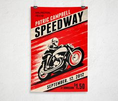 personalized motorcycle poster Motorcycle Party, Motorcycle Dirt Bike, Motorcycle Posters, Retro Motorcycle, Motocross Birthday Party, Vintage Racing, Baby Boy Shower, Printing Services, Retro Fashion