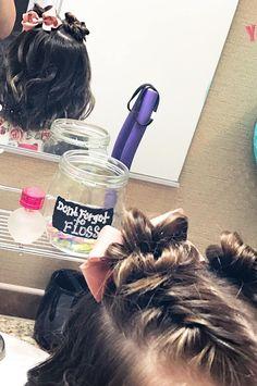 Little Girl Hairstyles, Little Girls, Home Appliances, Hair Styles, House Appliances, Hair Plait Styles, Toddler Girls, Haircuts For Little Girls, Hair Makeup