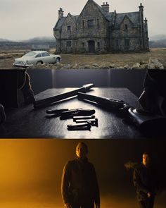 Skyfall last act Cinematic Photography, Film Photography, Cinematic Lighting, Roger Deakins, Light Film, Movie Shots, Film Grab, Film Inspiration, Skyfall