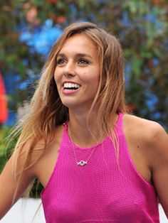 Surfer Sally Fitzgibbons for Top 99 Outstanding Women 2015 - AskMen. Vote for your fave here