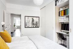 Квартира 129 кв.м. - бытие определяет сознание