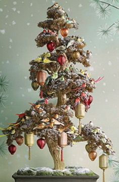 Christmas Tree Decorating Ideas_30