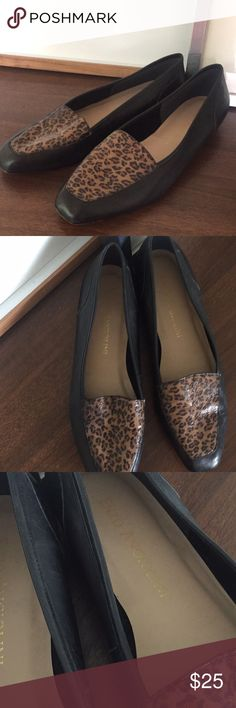 c081f79a45f 27 Best Leopard loafers images in 2018 | Leopard loafers, Autumn ...