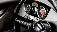 EV3 Will Soon Become Morgan's First All-Electric Car