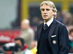 Roberto Mancini, 50 anni, di nuovo all'Inter dal novembre del 2014. LaPresse