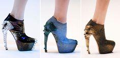4 Marcas de zapatos que no debes pasar por alto por By Belman