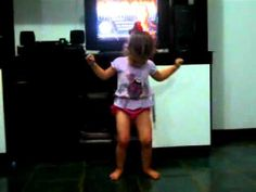 Dançando Bomba Patch - Larissa
