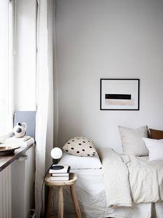 Home Interior Living Room .Home Interior Living Room Minimalist Bedroom, Minimalist Home, Home Interior, Interior Design, Scandinavian Interior, Scandinavian Style, Scandinavian Pillows, Interior Paint, Style Deco