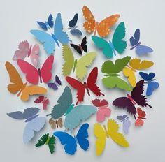Butterfly Ball by Joseph Silcott