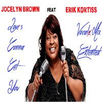 Jocelyn Brown Feat.Erik Kortiss by Erik Kortiss Official on SoundCloud