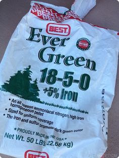 Which fertilizers will help your grass look dark green and healthy! This post … Which fertilizers wants to help your grass look dark green and healthy! This post tells you the specific brand that works the best! Green Lawn, Green Grass, Lawn Care Companies, Lawn Care Tips, Lawn Fertilizer, Look Dark, Lush Lawn, Lawn Maintenance, Yard Care