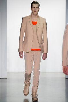 Колекция пролет-лято 2014/2015 на Calvin Klein