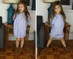 #tuss dress #minnetonka frilled boots