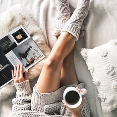 """1,374 Likes, 98 Comments - Taylor Brown (@taymbrown) on Instagram: """"Today's plans. ☕️☁️ All the holiday catalogs make me want to run out and buy all the Christmas…"""""""