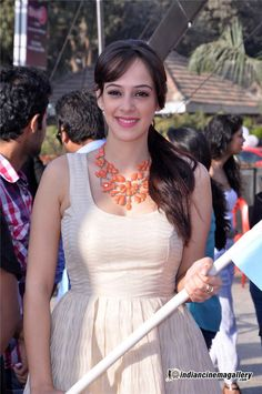 Hazel Keech Latest Stills