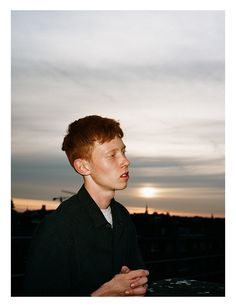 angelo pennetta | outtakes | 2013 King Krule, London