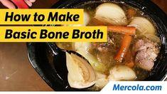 How to Make Basic Bone Broth