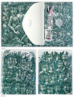 Wallet by Retart & Juraj Jakubisko www.retart.sk/...