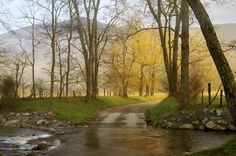 Love this picture of Cades Cove